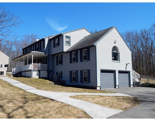 7 Carberry Dr, Derry, NH, 03038