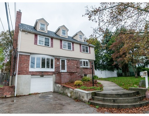Picture 1 of 174 Edenfield Ave  Watertown Ma  5 Bedroom Single Family#
