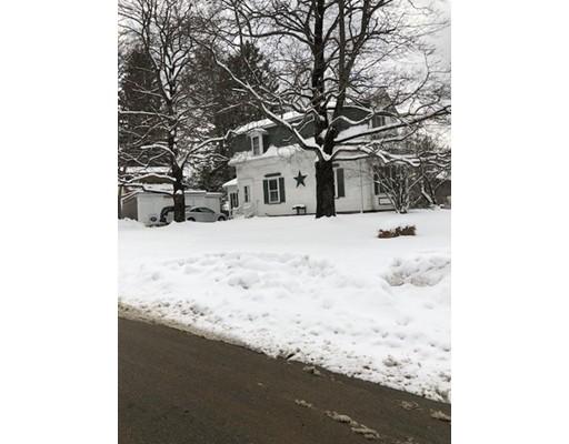 Частный односемейный дом для того Продажа на 151 Spring Street 151 Spring Street Winchendon, Массачусетс 01475 Соединенные Штаты