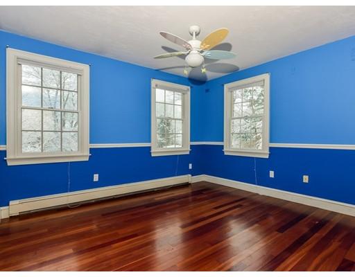 31 Riverside Terrace, Easton, MA, 02356