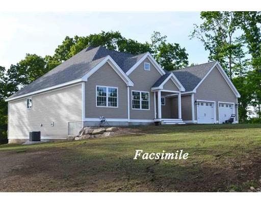 Частный односемейный дом для того Продажа на 1 Powderhorn 1 Powderhorn Pelham, Нью-Гэмпшир 03076 Соединенные Штаты