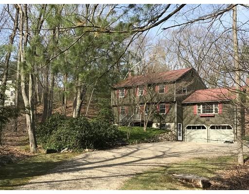 Maison unifamiliale pour l Vente à 19 Brookside 19 Brookside Topsfield, Massachusetts 01983 États-Unis