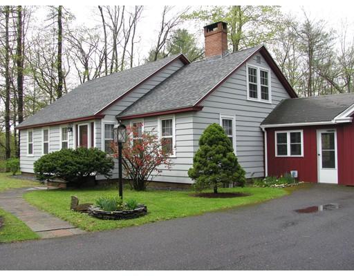 Частный односемейный дом для того Продажа на 32 Forest Street 32 Forest Street Erving, Массачусетс 01344 Соединенные Штаты