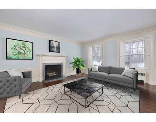 300 Highland St, Milton, MA, 02186
