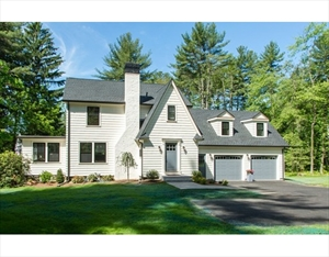 909 Lowell Rd.  is a similar property to 7 Nimrod Dr  Concord Ma
