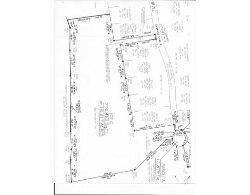 Hillside Dr, Sturbridge, MA, 01566