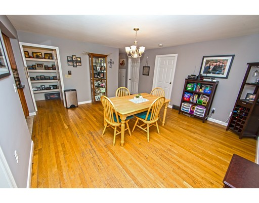 100 Arnold Rd, North Attleboro, MA, 02760