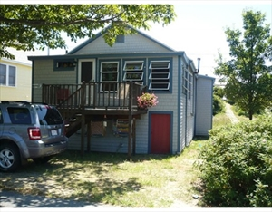 89 Long Beach  is a similar property to 3 Brooks Rd  Rockport Ma