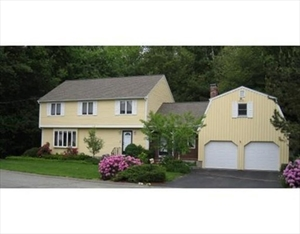 30 Anthony Ln  is a similar property to 290 Needham St  Dedham Ma