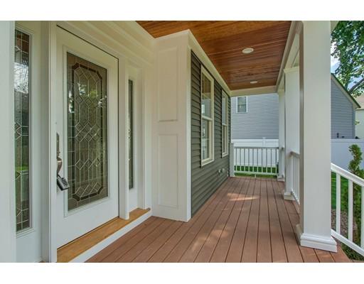 11 Cypress, Needham, MA, 02492