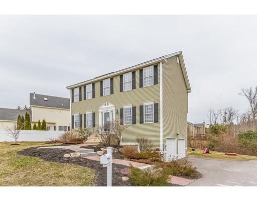 独户住宅 为 销售 在 6 Kendall Court 6 Kendall Court Merrimack, 新罕布什尔州 03054 美国