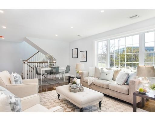 Condominium for Sale at 2 Atlantic Street 2 Atlantic Street Salem, Massachusetts 01970 United States