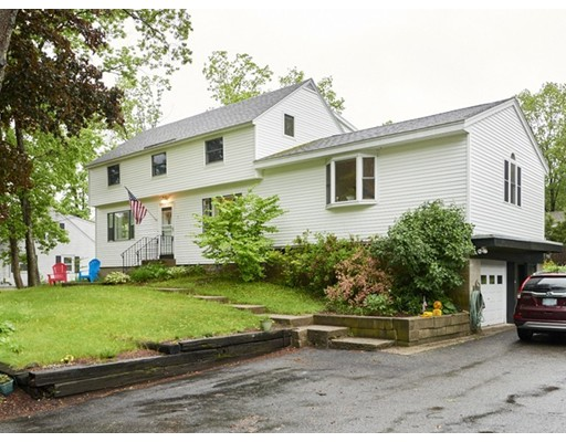 Casa Unifamiliar por un Venta en 5 Kelleher Avenue 5 Kelleher Avenue Plaistow, Nueva Hampshire 03865 Estados Unidos
