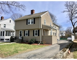 48 Freeman Street  is a similar property to 10 Whitlowe Rd  Newton Ma