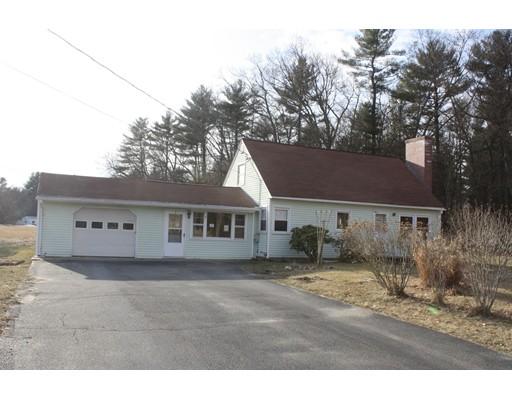 Maison unifamiliale pour l Vente à 5 W Gill Road 5 W Gill Road Gill, Massachusetts 01354 États-Unis