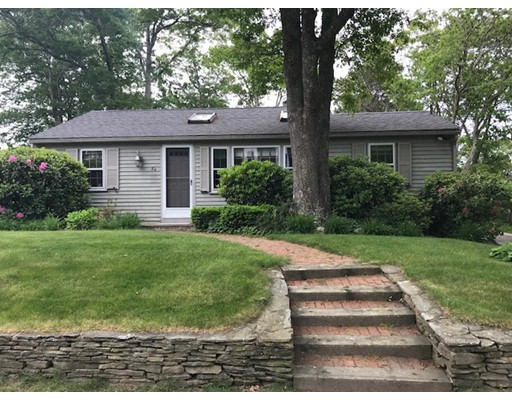 84 Uncle Edwards Rd, Mashpee, MA, 02649
