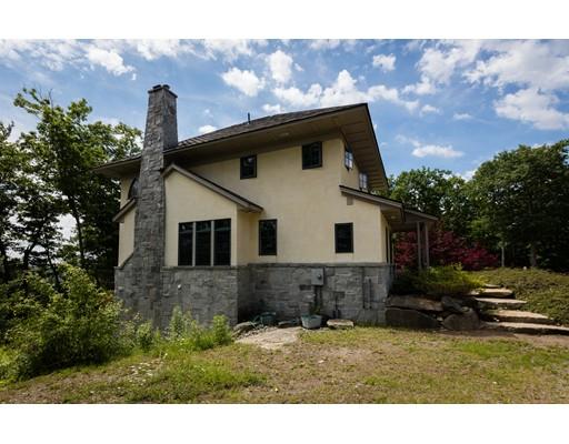 48 Crittenden Hill Road, Buckland, MA, 01370
