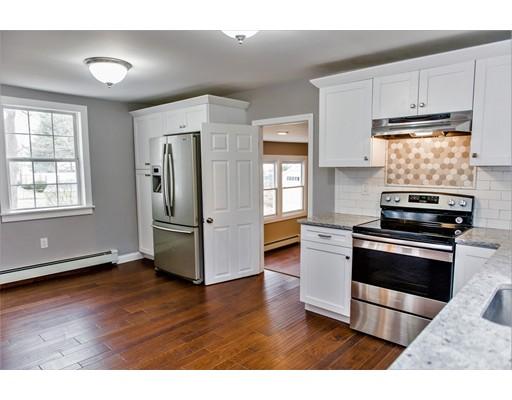 39 Lazel St, Whitman, MA, 02382