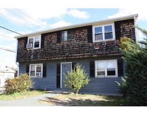 Многосемейный дом для того Продажа на 308 Water Street 308 Water Street Quincy, Массачусетс 02169 Соединенные Штаты