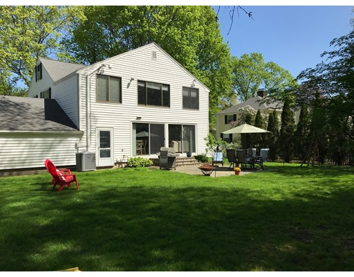 30 Shirley Rd, Wellesley, MA, 02482