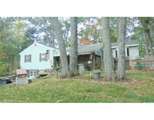 Casa Unifamiliar por un Venta en 102 forrest 102 forrest Plaistow, Nueva Hampshire 03865 Estados Unidos