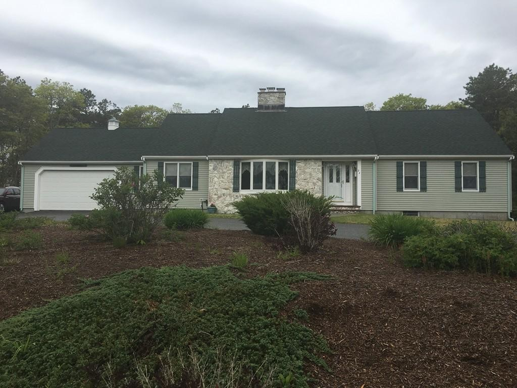 21 SUNFISH LANE, Falmouth, Massachusetts