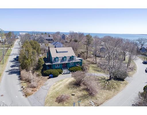 独户住宅 为 销售 在 1 Crescent Avenue 1 Crescent Avenue 斯基尤特, 马萨诸塞州 02066 美国