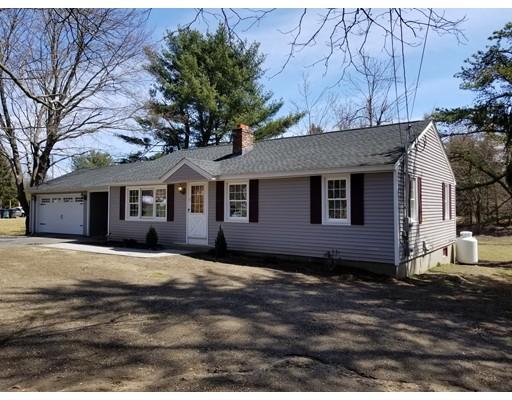 Maison unifamiliale pour l Vente à 5 Follette Street 5 Follette Street Grafton, Massachusetts 01519 États-Unis