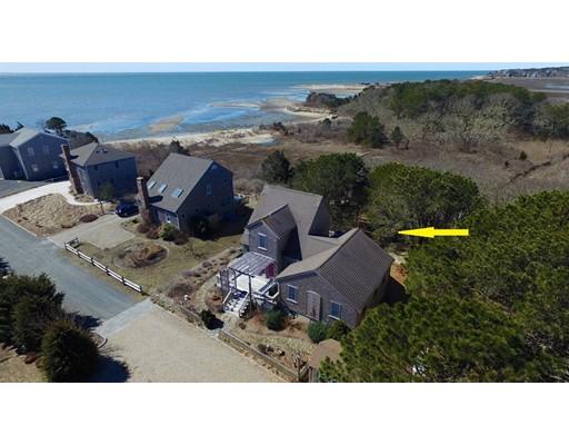 Maison unifamiliale pour l Vente à 53 Clark Metters Way 53 Clark Metters Way Chatham, Massachusetts 02659 États-Unis