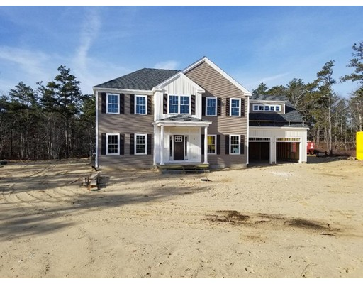 17-8 Seabiscuit Dr., Plymouth, Massachusetts