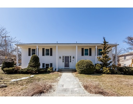 Picture 2 of 30 Elmwood Park  Quincy Ma 4 Bedroom Multi-family