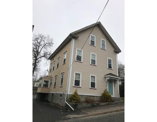 متعددة للعائلات الرئيسية للـ Sale في 15 PRESTON STREET 15 PRESTON STREET Millville, Massachusetts 01529 United States