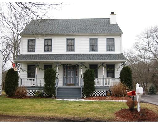 Maison unifamiliale pour l Vente à 15 Deer RunTrail 15 Deer RunTrail Smithfield, Rhode Island 02917 États-Unis
