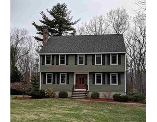 Casa Unifamiliar por un Venta en 16 Pentucket Drive 16 Pentucket Drive Hampstead, Nueva Hampshire 03826 Estados Unidos