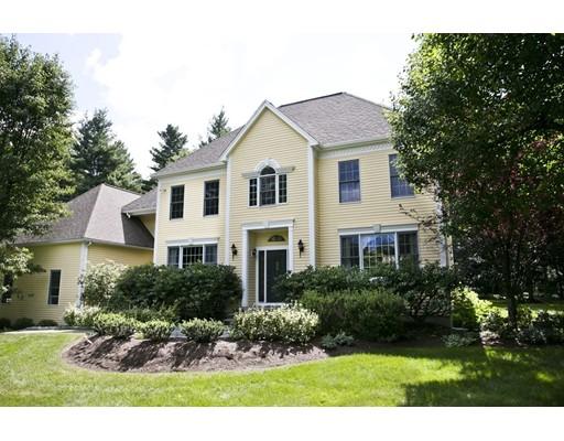 Casa Unifamiliar por un Venta en 253 Green Street 253 Green Street Northborough, Massachusetts 01532 Estados Unidos