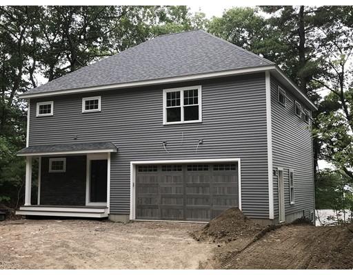 Maison unifamiliale pour l Vente à 53 Cambridge St. Extension 53 Cambridge St. Extension Ayer, Massachusetts 01432 États-Unis