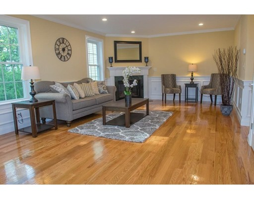 296 WEST ST 1, Needham, MA, 02494