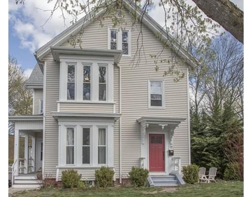 Квартира для того Аренда на 24 Jenny Lind #1 24 Jenny Lind #1 Easton, Массачусетс 02356 Соединенные Штаты