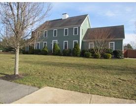 Property for sale at 40 Butternut Way, Bridgewater,  Massachusetts 02324