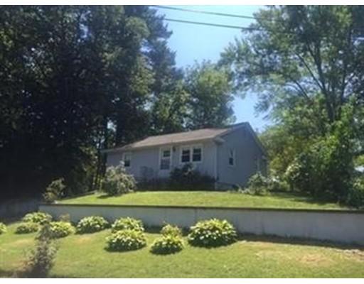 独户住宅 为 出租 在 71 Buckingham 71 Buckingham Southwick, 马萨诸塞州 01007 美国