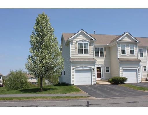 Appartement en copropriété pour l Vente à 42 Buttercup Lane 42 Buttercup Lane Grafton, Massachusetts 01560 États-Unis