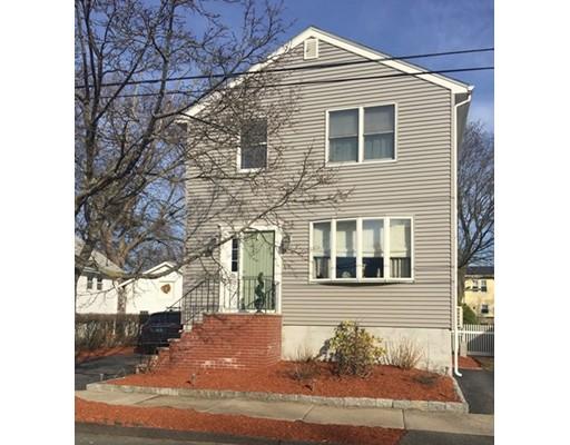 Maison unifamiliale pour l Vente à 16 Henry Street 16 Henry Street Saugus, Massachusetts 01906 États-Unis