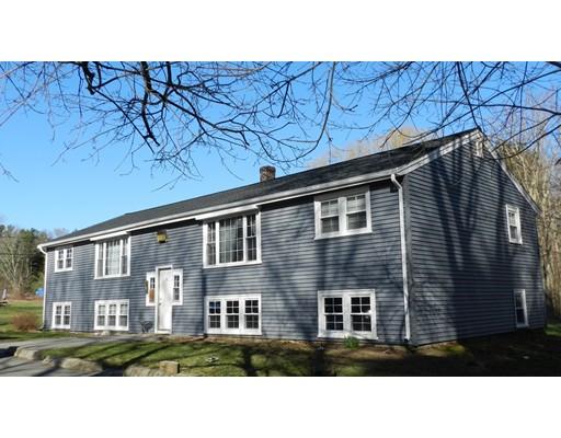 独户住宅 为 出租 在 64 Old Center Street 64 Old Center Street Middleboro, 马萨诸塞州 02346 美国