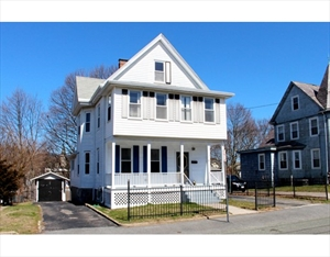 61 Quincy Street  is a similar property to 129 Edwin St  Quincy Ma