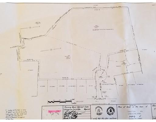 196 Brigham Hill Rd, Grafton, MA, 01536