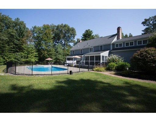 150 Kettle Hole Road, Bolton, MA, 01740