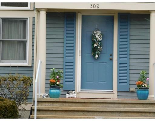 Condominio por un Venta en 501 Auburn street 501 Auburn street Whitman, Massachusetts 02382 Estados Unidos