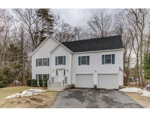 5 Becky's Way, Seabrook, NH, 03874