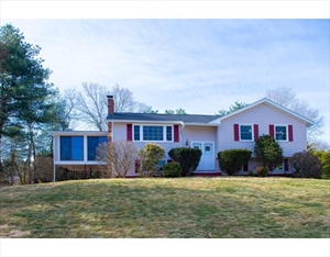 9 Heald Rd  is a similar property to 420 Arlington St  Acton Ma