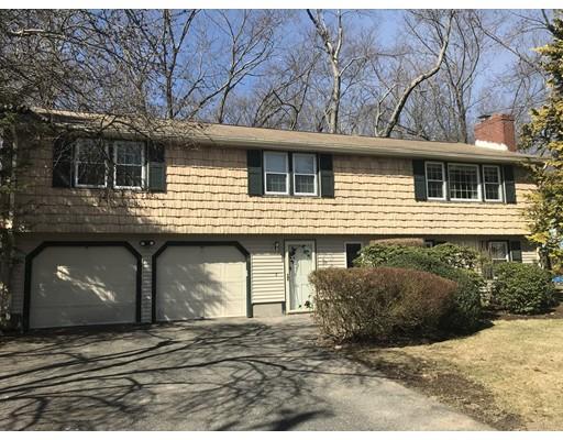 Casa Unifamiliar por un Alquiler en 6 Birchmeadow 6 Birchmeadow Framingham, Massachusetts 01701 Estados Unidos